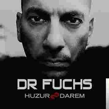 Huzur N Darem albüm kapak resmi