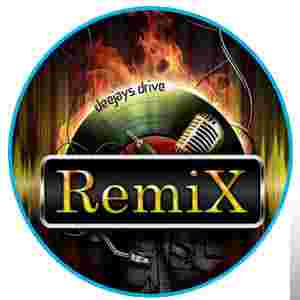 Indian Remix albüm kapak resmi
