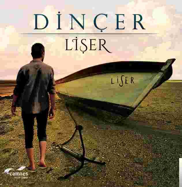 Lişer (2017) albüm kapak resmi