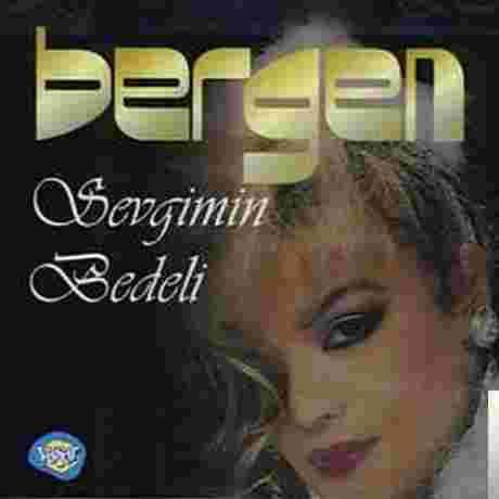 Sevgimin Bedeli (1988) albüm kapak resmi