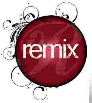 Türkçe Remix albüm kapak resmi