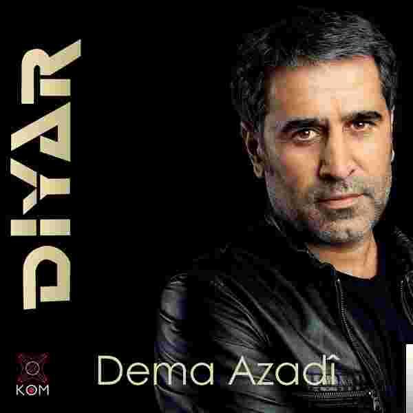 Dema Azadî (2013) albüm kapak resmi