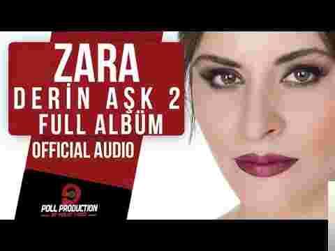 Derin Aşk 2 (2016) albüm kapak resmi