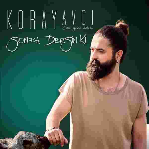 Sonra Dersin Ki (2016) albüm kapak resmi
