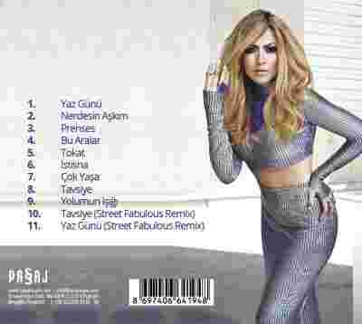 Hadise Tavsiye Street Fabulous Remix  Dailymotion Video