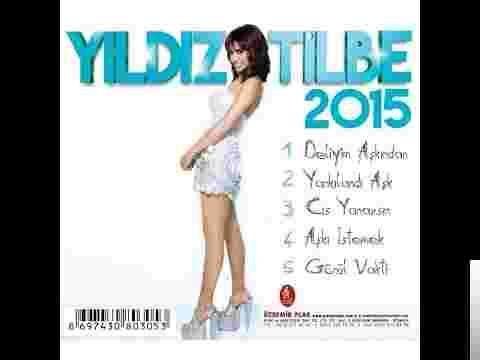 Yıldız Tilbe 2015 albüm kapak resmi