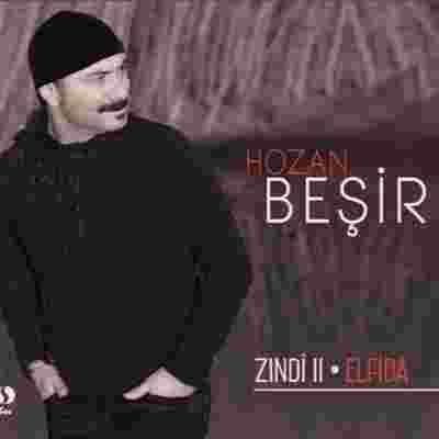 Zındi (2008) albüm kapak resmi