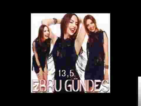 13.5 (2012) albüm kapak resmi