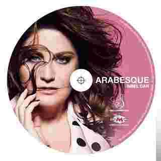 Arabesque (2016) albüm kapak resmi