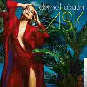 Aşk (2011) albüm kapak resmi