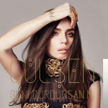 Beni Durdursan mı (2013) albüm kapak resmi