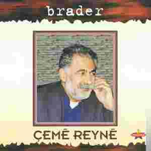 Çeme Reyne (2001) albüm kapak resmi