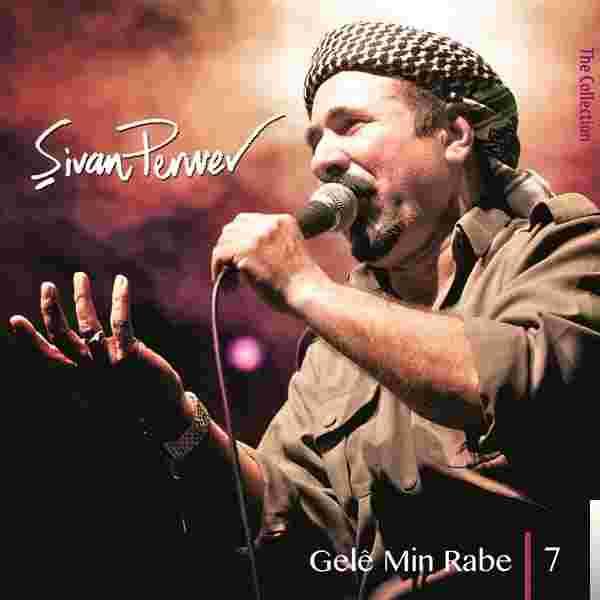 Gele Min Rabe (1981) albüm kapak resmi