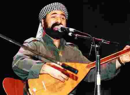 Helbestan Bijarti Yen 2 (2003)  albüm kapak resmi