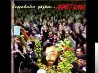 Hoşçakalın Gözüm (2001) albüm kapak resmi