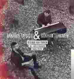 Bedende Ruh Yokken (2012) albüm kapak resmi