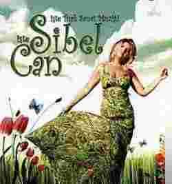 İşte Türk Sanat Müziği İşte Sibel Can (2000) albüm kapak resmi