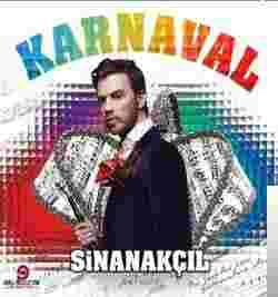 Karnaval (2012) albüm kapak resmi