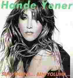Sen Yoluna Ben Yoluma (2002) albüm kapak resmi