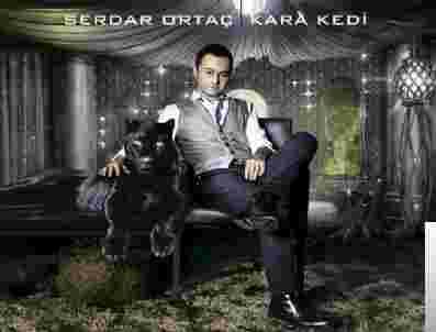 Kara Kedi (2010) albüm kapak resmi