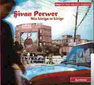 Min Beriya Te Kiriye (2004) albüm kapak resmi