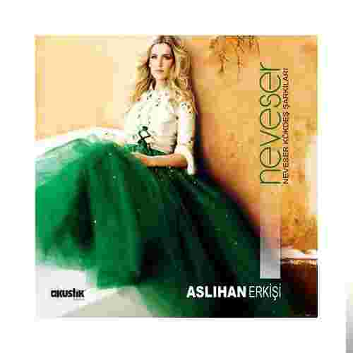 Neveser (2011) albüm kapak resmi