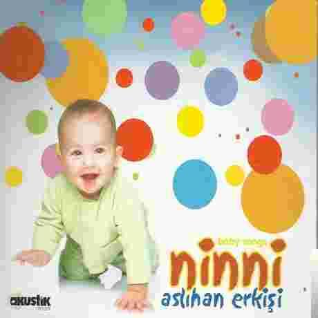 Ninni (2014) albüm kapak resmi