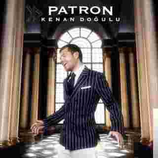 Patron (2009) albüm kapak resmi