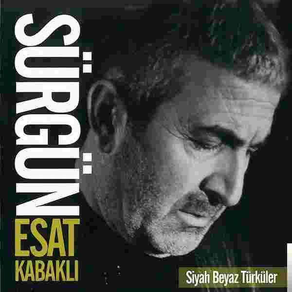 Sürgün (2005) albüm kapak resmi