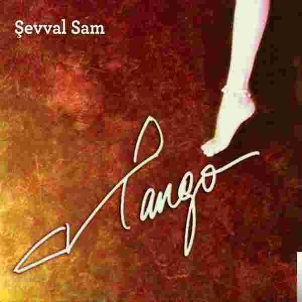 Tango (2013) albüm kapak resmi