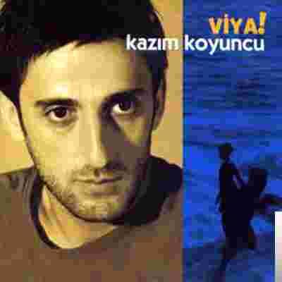 Viya! (2001) albüm kapak resmi