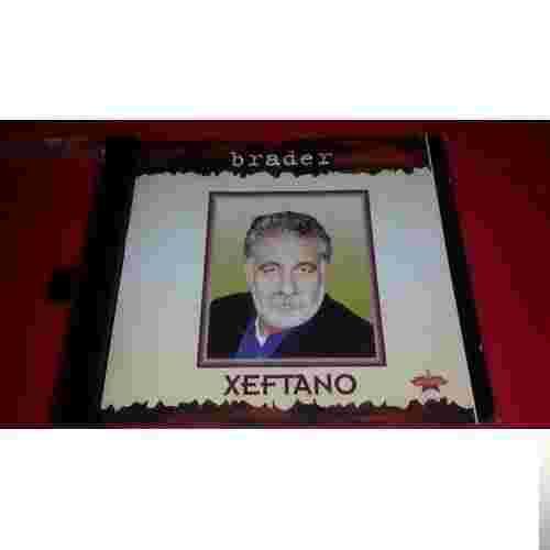 Xeftano (1998) albüm kapak resmi