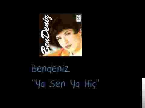 Ya Sen Ya Hiç (1993) albüm kapak resmi