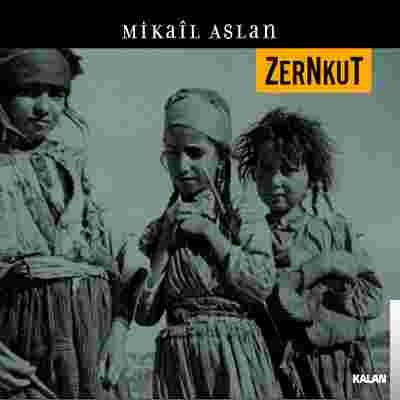 ZerNkuT (2008) albüm kapak resmi