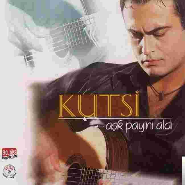 Aşk Payını Aldı (2000) albüm kapak resmi