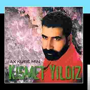 Ax Kure Mın (2004) albüm kapak resmi