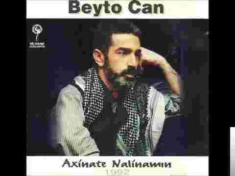 Axinate Nalina Mın (1992) albüm kapak resmi