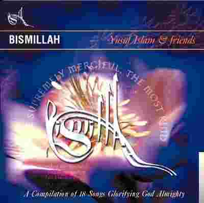Bismillah (2001) albüm kapak resmi