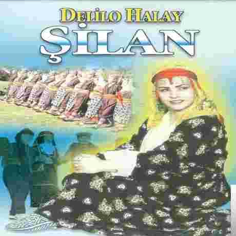 Delilo Halay (2001) albüm kapak resmi