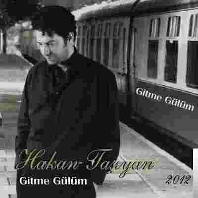 Gitme Gülüm (2012) albüm kapak resmi
