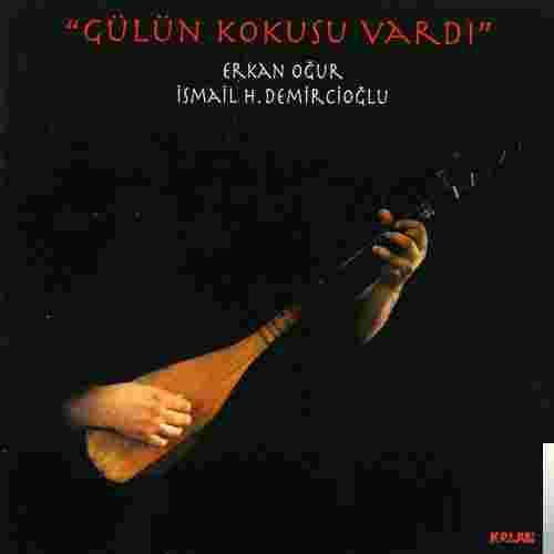 Gulun Kokusu Vardı (1998) albüm kapak resmi