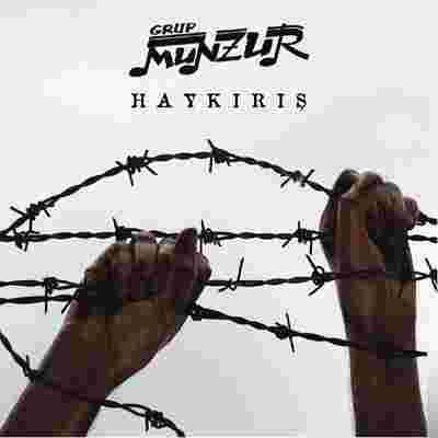 Haykırış (2010) albüm kapak resmi