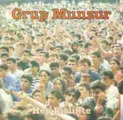 Hep Birlikte (1995) albüm kapak resmi