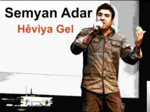 Heviya Gel (2009) albüm kapak resmi
