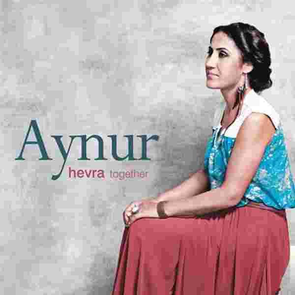 Hevra (2013) albüm kapak resmi