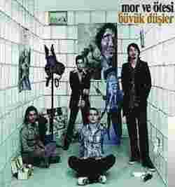 Büyük Düşler (2006) albüm kapak resmi