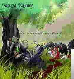 Kötü İnsanları Tanıma Senesi (2008) albüm kapak resmi