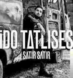 Satır Satır (2014) albüm kapak resmi