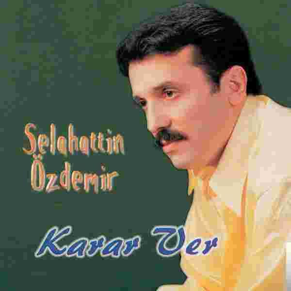 Karar Ver (2002) albüm kapak resmi