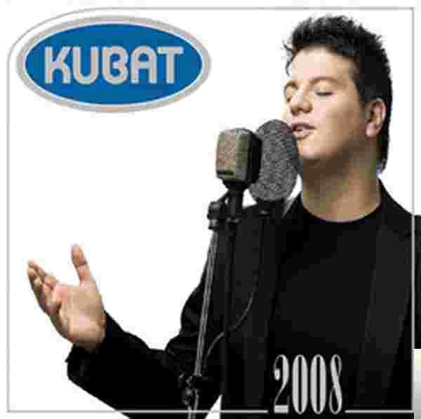 Kubat (2008) albüm kapak resmi